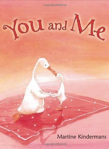 You and Me (Little Letters) 你和我 ISBN9780448463773