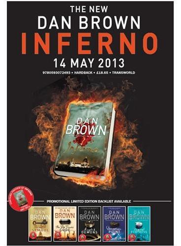 Inferno 炼狱 英版