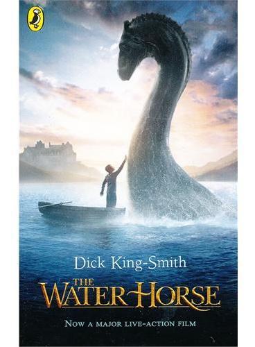 The Water Horse 尼斯湖怪:深水传说 ISBN9780141302232