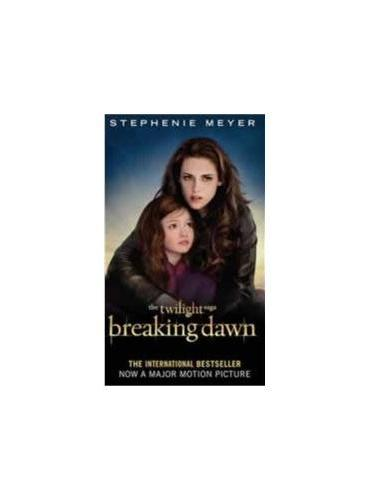 Breaking Dawn Film Tie In Part 2 Exp A