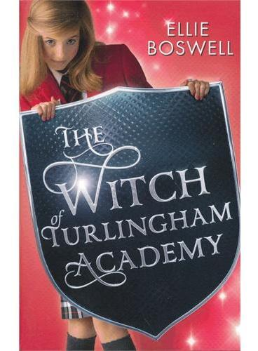 Witch of Turlingham Academy B