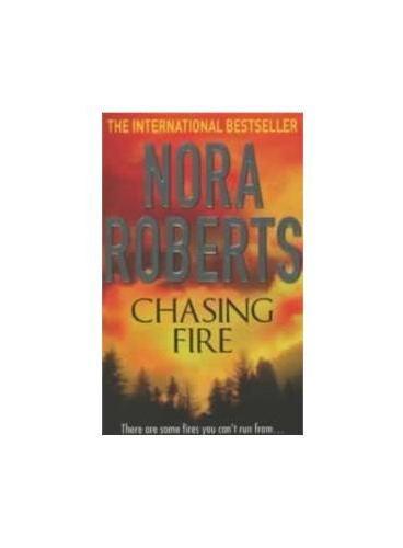 Chasing Fire B