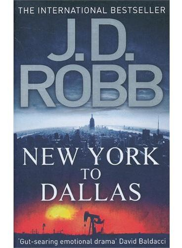New York to Dallas B