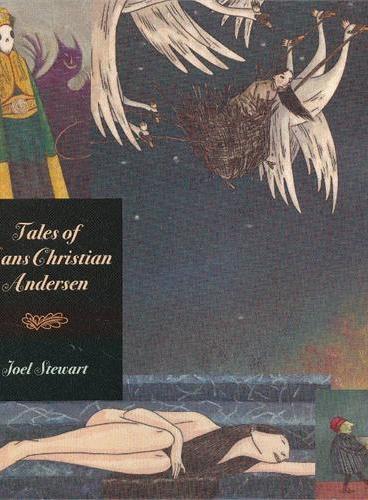 Hans Christian Andersen 汉斯·克里斯蒂安·安徒生的故事(经典插图版) ISBN9781406317466