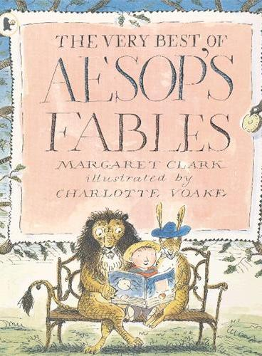 The Very Best of Aesop's Fables 伊索寓言精选(Walker经典绘本) ISBN9780744589580