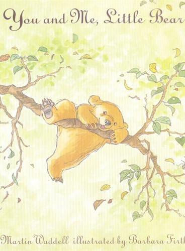 You and Me, Little Bear 你和我,小熊 ISBN9781844284948