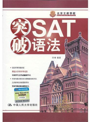 突破 SAT 语法