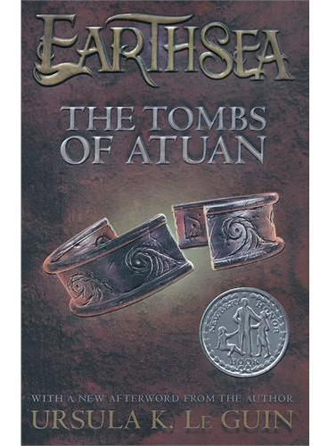 The Tombs of Atuan [Paperback] 地海古墓:《地海传奇》第二部(1972年纽伯瑞银奖,平装) ISBN9781442459915