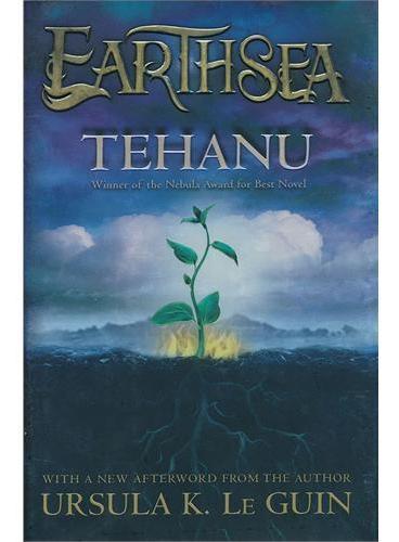 Tehanu [Hardcover] 地海孤雏:《地海传奇》第四部(精装) ISBN9781442459953