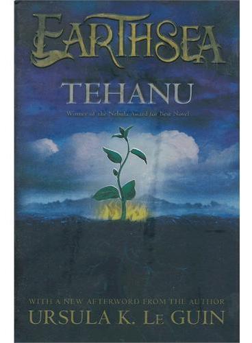 Tehanu [Paperback] 地海孤雏:《地海传奇》第四部(平装) ISBN9781442459960