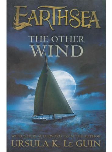 OTHER WIND PA 地海奇风:《地海传奇》第六部(平装)ISBN 9780547722436