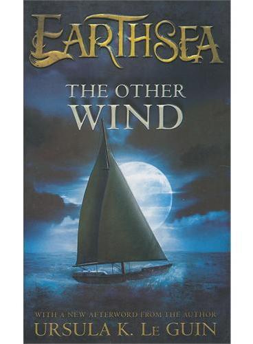 OTHER WIND MM 地海奇风:《地海传奇》第六部(平装简装)ISBN 9780547773728
