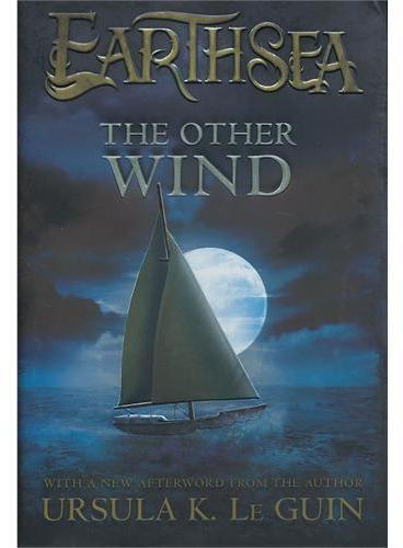 OTHER WIND HC 地海奇风:《地海传奇》第六部(精装)ISBN 9780547851419