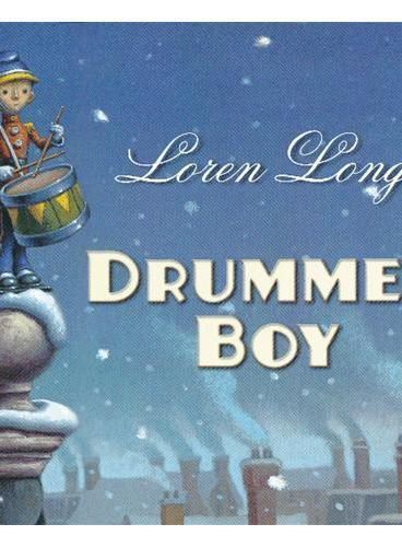 Drummer Boy 鼓手男孩 ISBN9780142423417