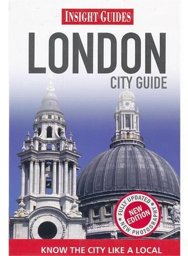 City Guide London(ISBN=9781780050706)