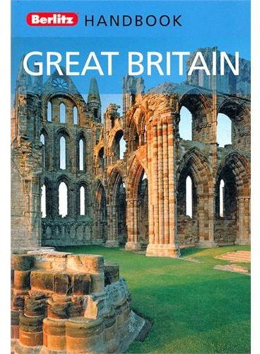 Berlitz Handbook GREAT BRITAIN(ISBN=9781780041629)