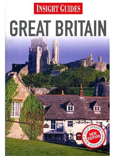 Great Britain(ISBN=9781780050508)