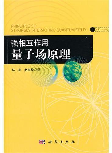 强相互作用量子场原理