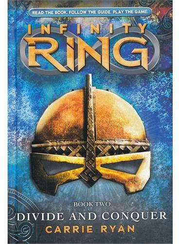 INFINITY RING #2: Divide and Conquer 无限环系列#2:肢解ISBN9780545386975