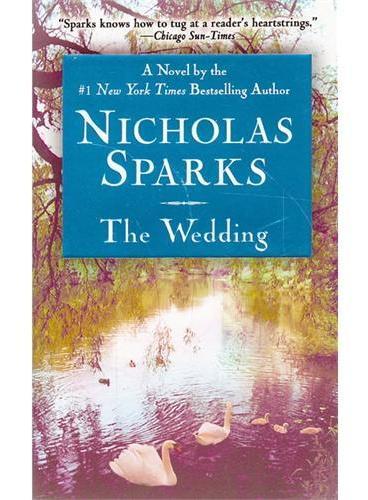 The Wedding  9780446615860