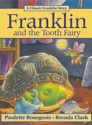 Franklin and the Tooth Fairy小乌龟富兰克林:富兰克林想换牙(经典故事书) ISBN 9781554537341