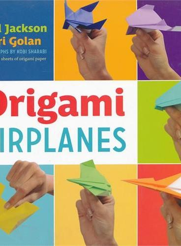 Origami Airplanes (Intl)