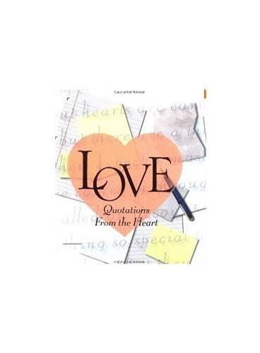 Love(ISBN=9780762406654)
