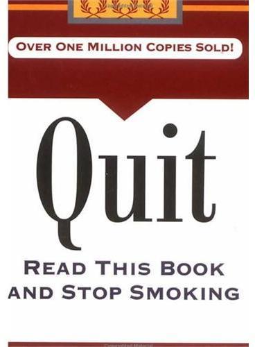 Quit(ISBN=9780762430475)