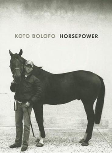 KOTO BOLOFO : HORSE POWER