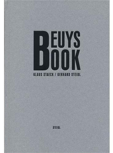 BEUYS - BOOK