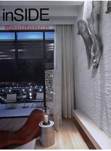 inSIDE outSIDE Residence