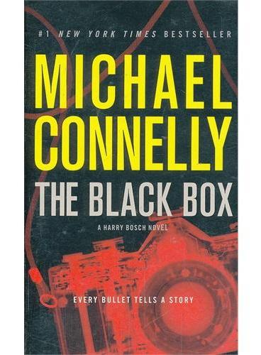 The Black Box: A Harry Bosch Novel