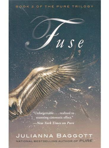 Fuse The Pure Trilogy