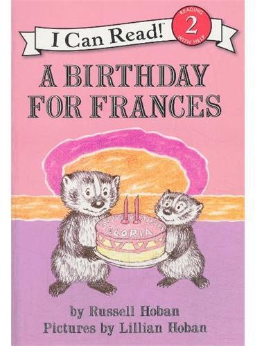 Birthday for Frances, A