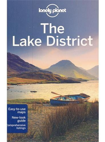 Lake District 2(ISBN=9781741797398)