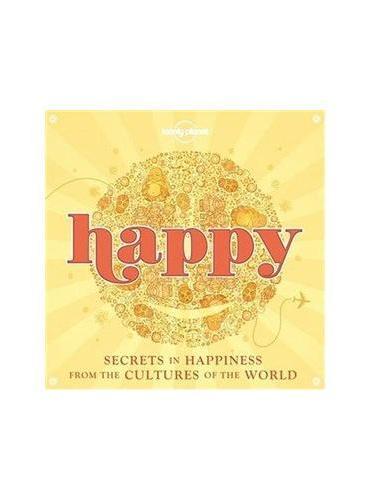 Happy(ISBN=9781742205885)