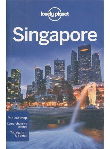 Singapore 9(ISBN=9781741796698)