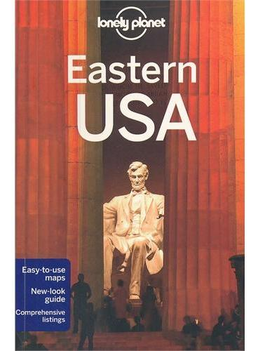 Eastern USA 1(ISBN=9781742205922)