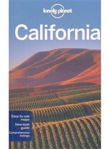 California 6(ISBN=9781741796957)