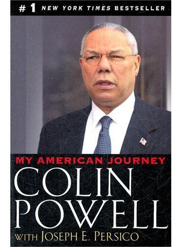 MY AMERICAN JOURNEY(ISBN=9780345466419)
