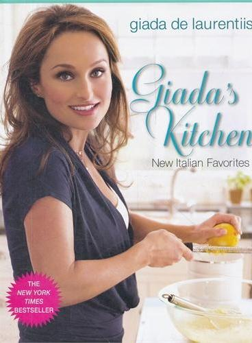 GIADA`S KITCHEN(ISBN=9780307346599)
