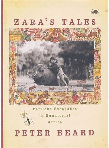 ZARA`S TALES(ISBN=9780679426592)