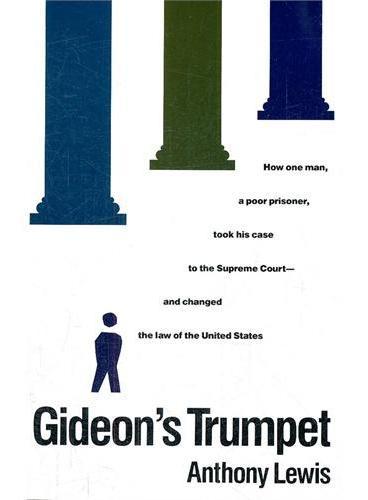 GIDEON`S TRUMPET(ISBN=9780679723127)