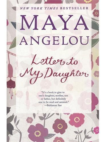 LETTER TO MY DAUGHTER(ISBN=9780812980035)