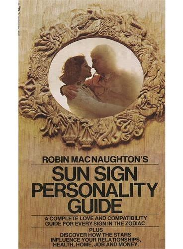ROBIN MACNAUGHTON`S SUN SIGN(ISBN=9780553273809)