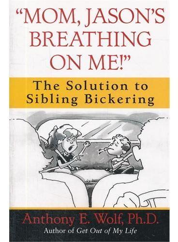 MOM, JASON`S BREATHING ON ME(ISBN=9780345460929)