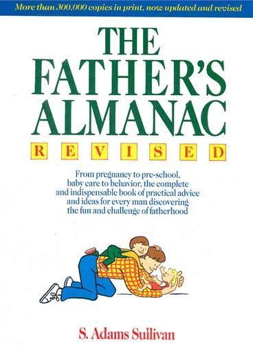 FATHER`S ALMANAC, THE(ISBN=9780385426251)