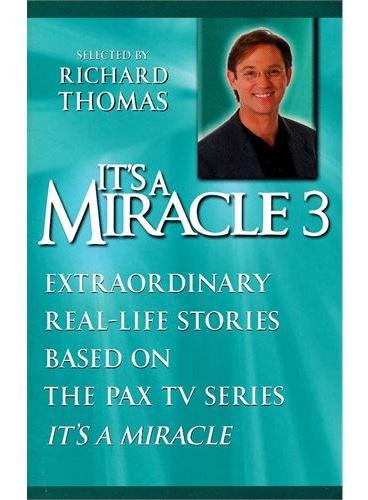 IT`S A MIRACLE 3(ISBN=9780385336529)