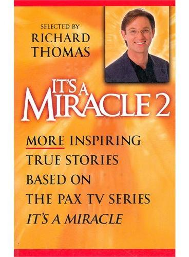 IT`S A MIRACLE 2(ISBN=9780385336512)