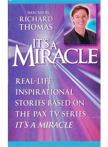 IT`S A MIRACLE(ISBN=9780385336505)